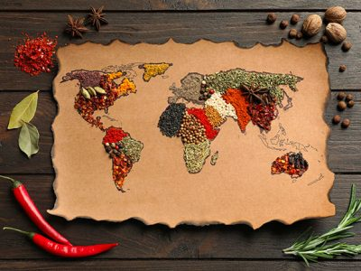 turismo gastronomico