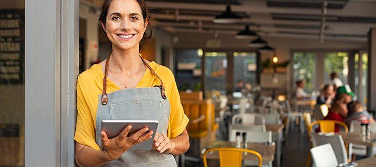 Consejos para restaurantes