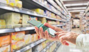 apps escaneo alimentos