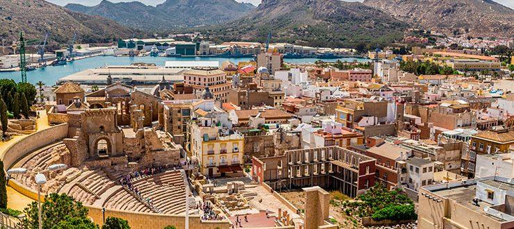 Turismo gastronomico en España