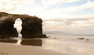 turismo y gastronomia por el norte de España