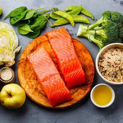 nutricion y dieteica