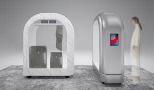 tecnologia en la hosteleria