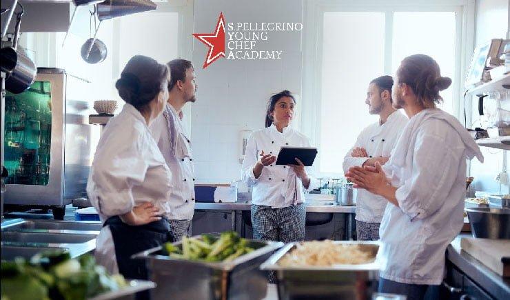 escuelas de cocina