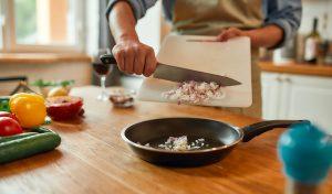 cocineros y cocineras