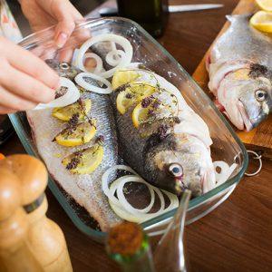 consejos para cocinar pescado