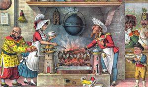 tendencias de la gastronomia
